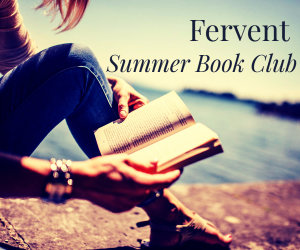 fervent summer book club image