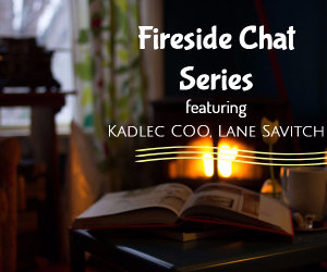 fireside chat series image