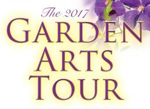 garden arts tour image