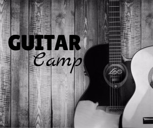 guitar camp omage