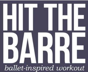 hit the barre image