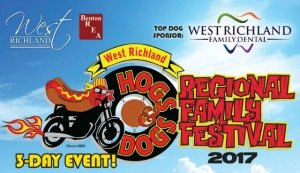 hogs and dogs festival