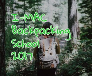 imac backpacking school