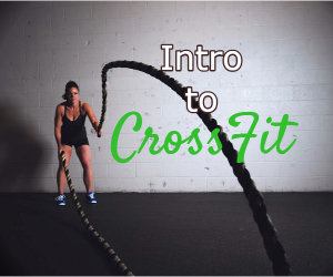 intro to crossfit