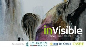 InVisible: Art Show About Mental Health