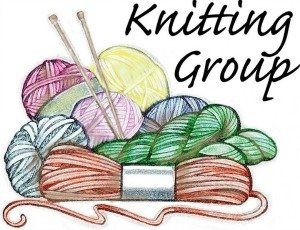 knitting group image