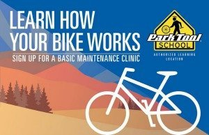 learn how your bike works