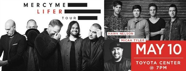 mercyme poster