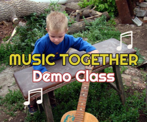 music together demo class