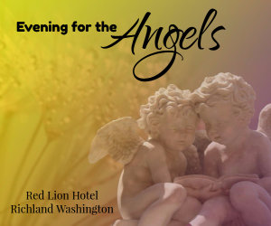 evening for the angels