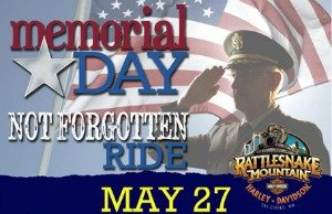 not forgotten ride image