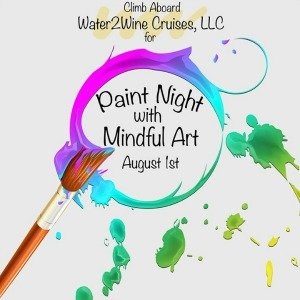 paint with a mindful art