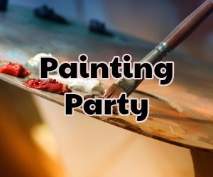Painting Party image