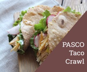 PASCO taco crawl