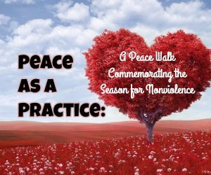 peace as a practice image