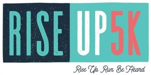 rise up 5k