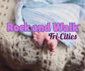 rock and walk tri-cities