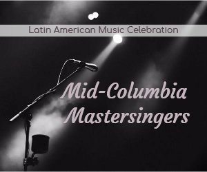 Latin American Music Celebration