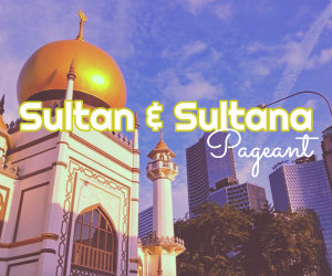 sultan and sultana pageant