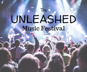 the unleased music fest