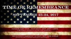 time of remembrance image