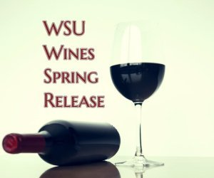 Wine Spring Release