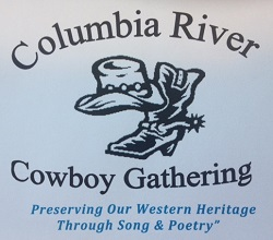 Columbia River Cowboy Gathering and Music Festival