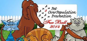 Pet over Population Prevention's 9th Annual Fur Ball in Kennewick