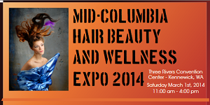 Mid-Columbia Hair and Beauty Expo at Three Rivers Convention Center