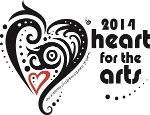 Academy of Children's Theatre Presents Heart for the Arts