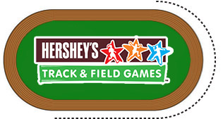 HERSHEY'S Track and Field Games at Fran Rish Stadium