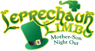 Leprechaun Limbo Mother Son Night Out