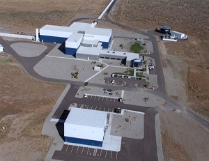 Second Saturday Public Tours at LIGO Hanford in Richland, Wa