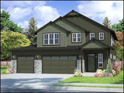 New Construction For Sale In West Pasco, WA
