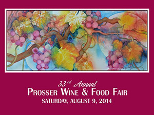 Prosser Wine & Food Fair Walter Clore Wine and Culinary Center