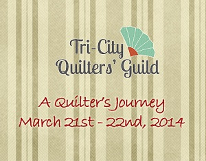 A Quilter's Journey –Tri Cities Washington Quilters Guild Quilt Show