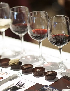 Yakima Valley's Annual Red Wine and Chocolate Event
