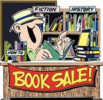 Richland Public Library Spring Book Sale