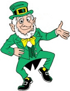 Tri Cities Presents St. Patrick Day Foot Race in Richland Washington