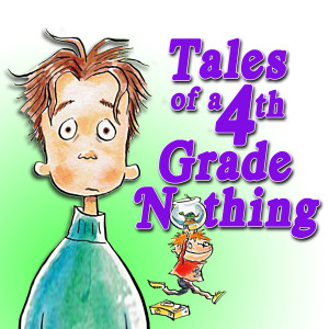 Tales of a Fourth Grade Nothing Summary