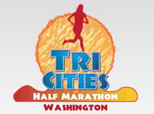 Third Annual Tri Cities Half Marathon at Clover Island Inn