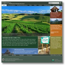 For more washington tourism information in general, and tri-cities eco tourism specifically, visit washington state's official department of tourism site.